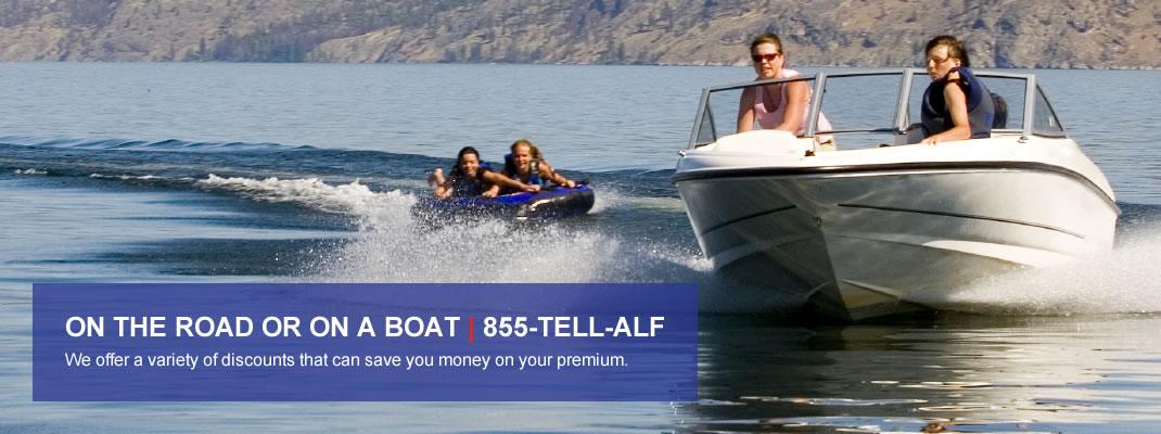 slide-boat